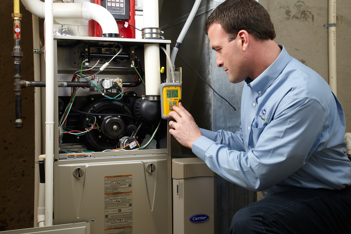 cincinnati hvac tune up